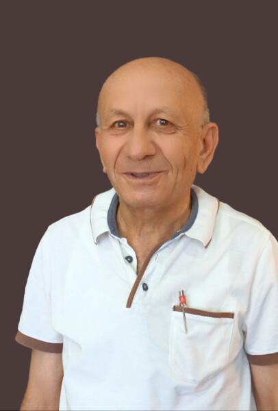Nadir Oskay