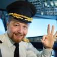 Pilot Olmak İçin TOEFL yada IELTS Skoru