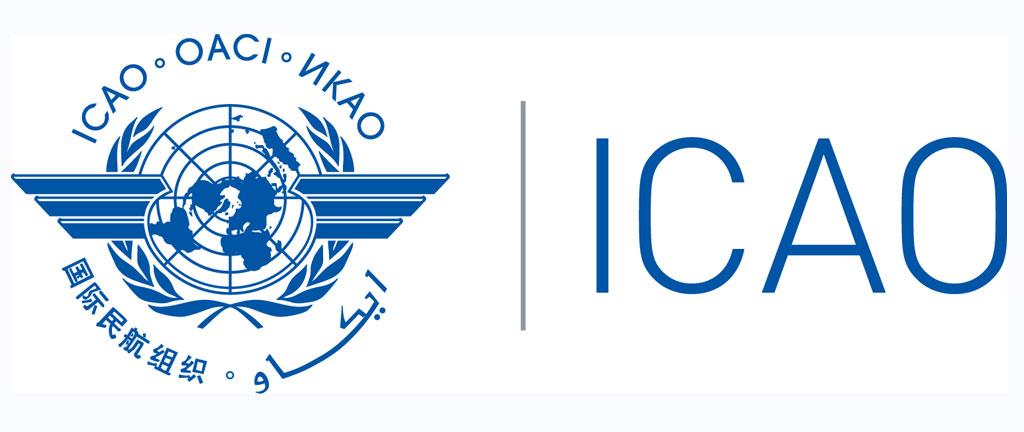icao kursları logo