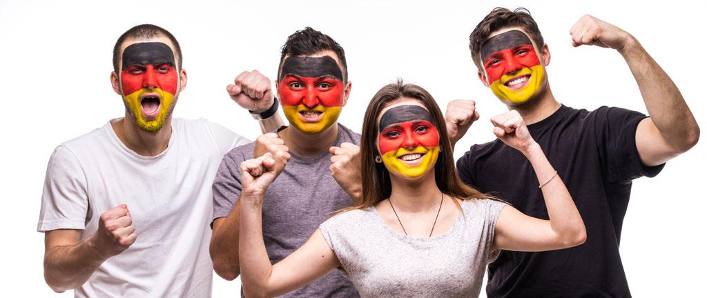 Almanca Dil Eğitimi Almak