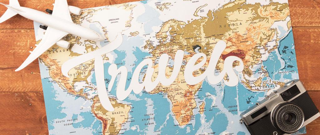 Tatil İçin Gideceğin Ülkenin Dilini Öğren