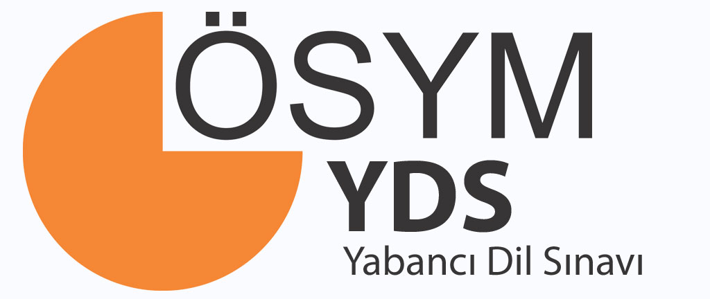 ösym yds logo