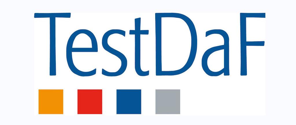 testdaf akademik kurs logo
