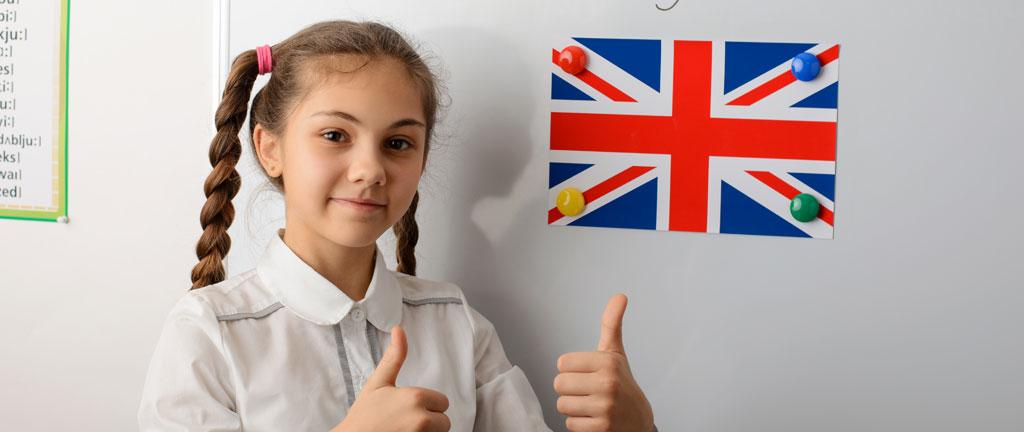 İlköğretimlere Yönelik İngilizce Kursları 2