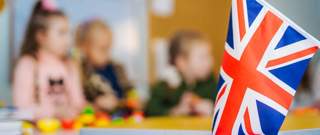 İlköğretimlere Yönelik İngilizce Kursları 1