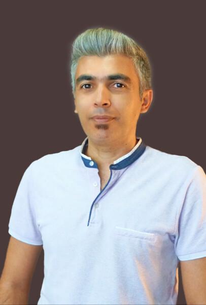 Mehdi VASEGHI